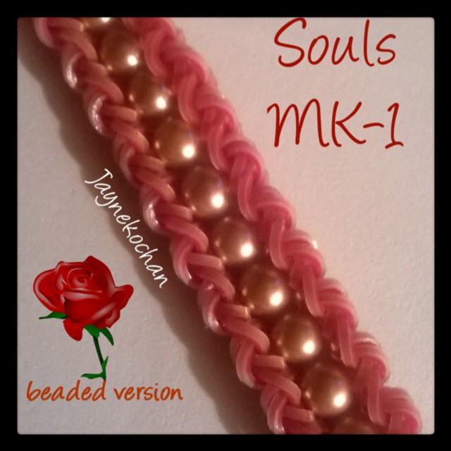 Hook only : Souls MK-1 Souls_11