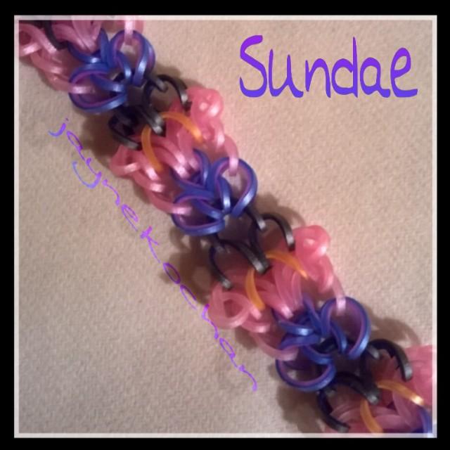 Hook only : Sundae Sundae10