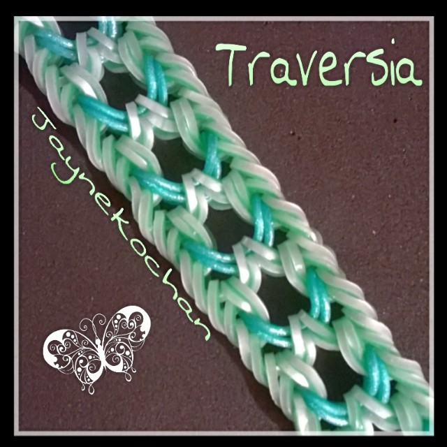 Hook only : Traversia Traver10