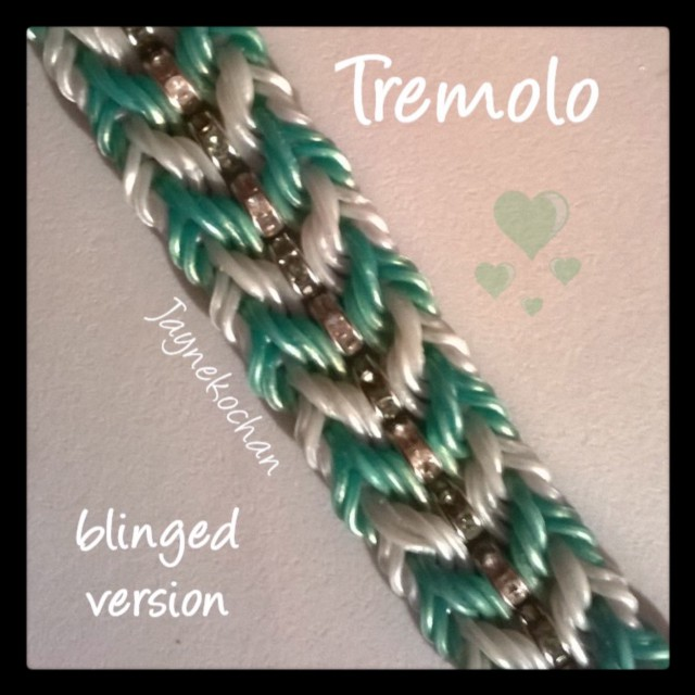 Hook only : Tremolo (Soulsprovider) Tremol11