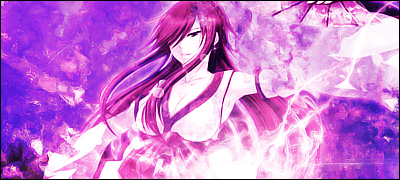 Satoru's Creations Erza10