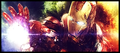 Satoru's Creations Iron_m10