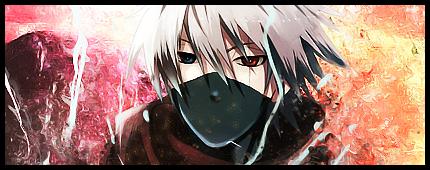 Satoru's Creations Kakash10