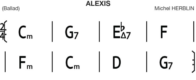 ALEXIS - Michel Herblin Image_10