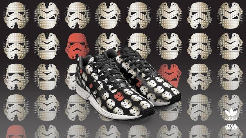 Adidas goes StarWars 15229210