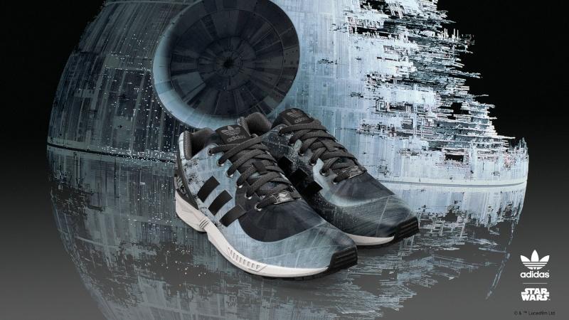 Adidas goes StarWars 16225110