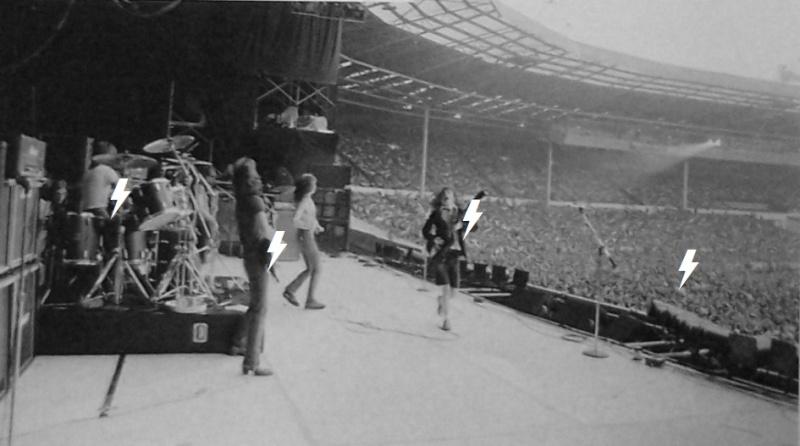 1979 / 08 / 18 - UK, London, The empire stadium wembley 1019