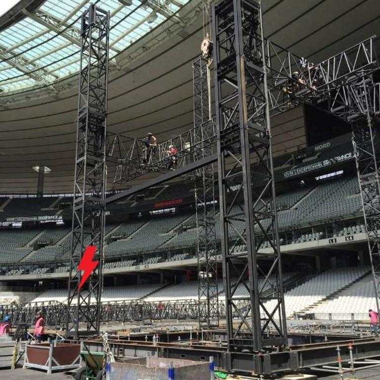 2015 / 05 / 23 - FRA, Paris, Stade de France 11120911