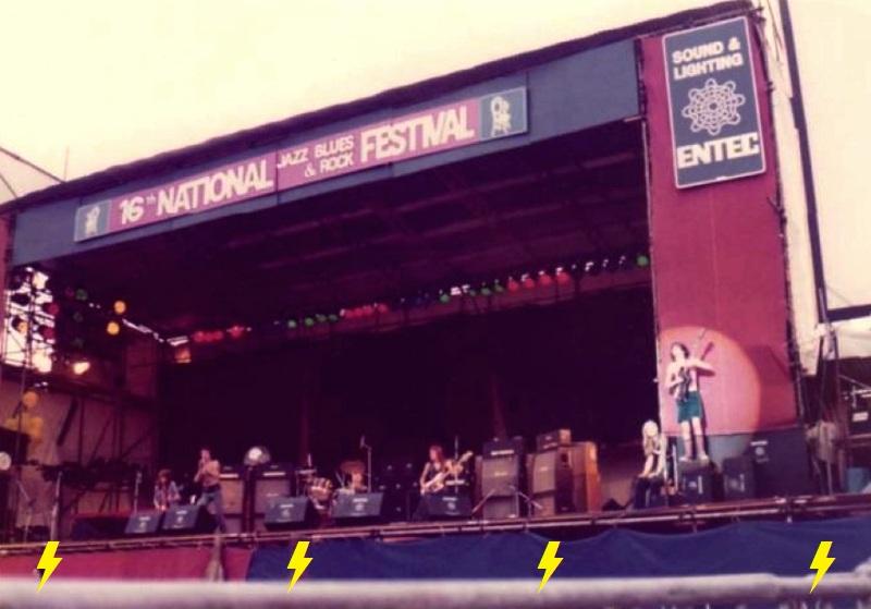 1976 / 08 / 29 - UK, Reading, Thameside arena 112