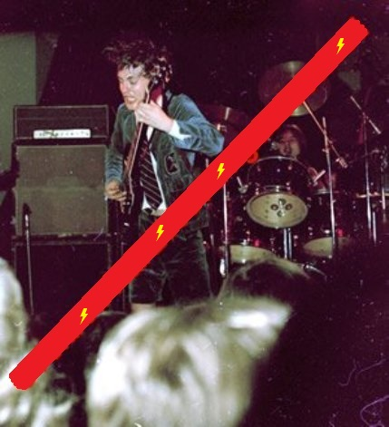 1976 / 02 / 29 - AUS, Queenstown, Memorial hall 113