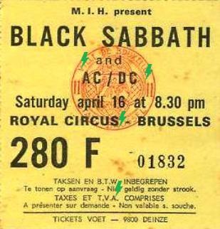 1977 / 04 / 16 - BEL, Brussels, Royal circus 114