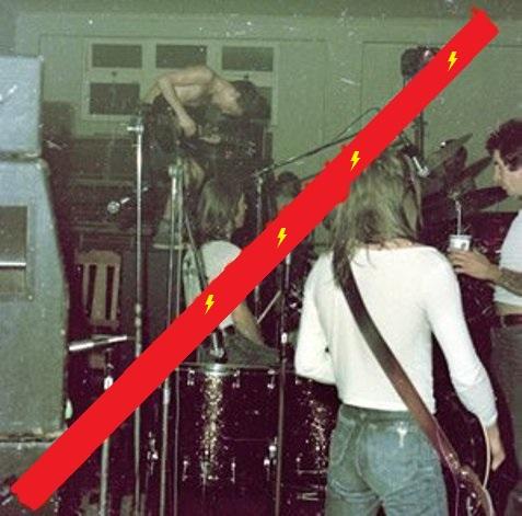 1976 / 02 / 29 - AUS, Queenstown, Memorial hall 1310