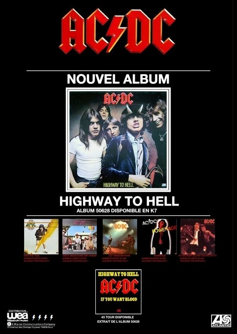 1979 - Highway to hell 139