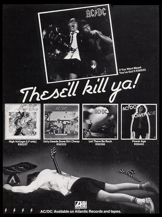 1978 - If you want blood 145