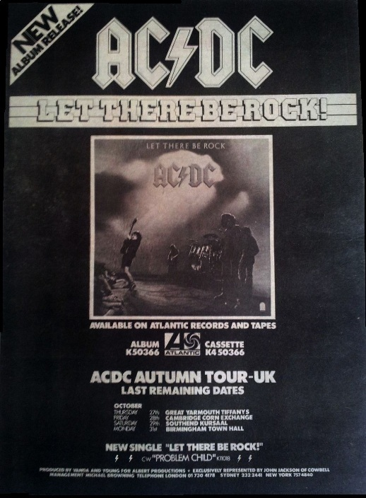 1977 - Let there be rock 146
