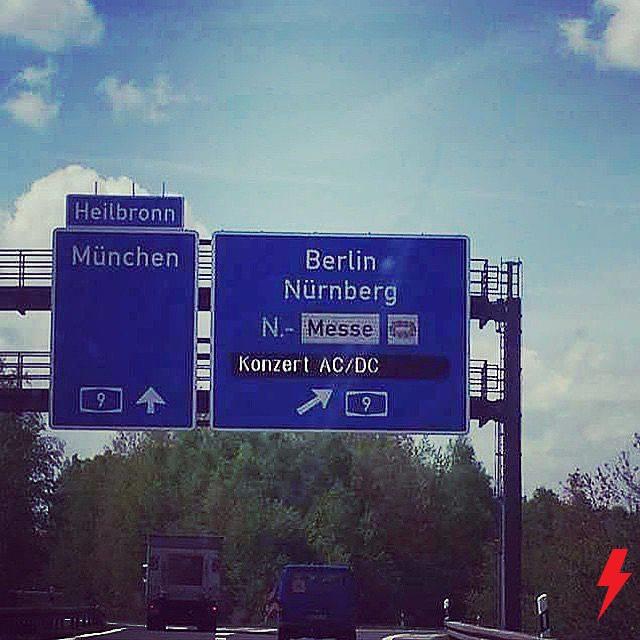 2015 / 05 / 08 - GER, Nurnberg, Zeppelinfeld 174
