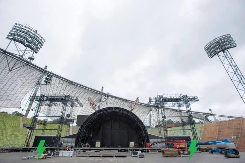 2015 / 05 / 19 - GER, Munchen, Olympiastadion 179