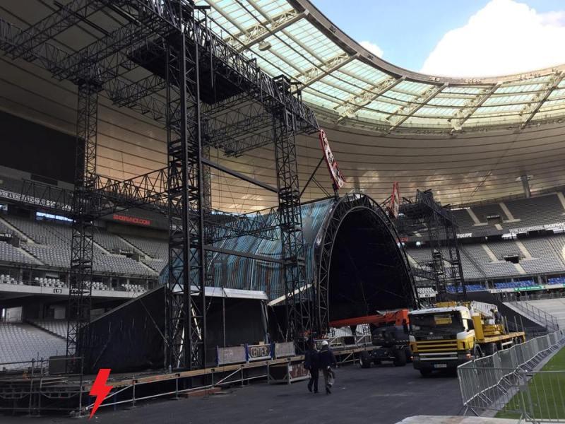 2015 / 05 / 23 - FRA, Paris, Stade de France 180