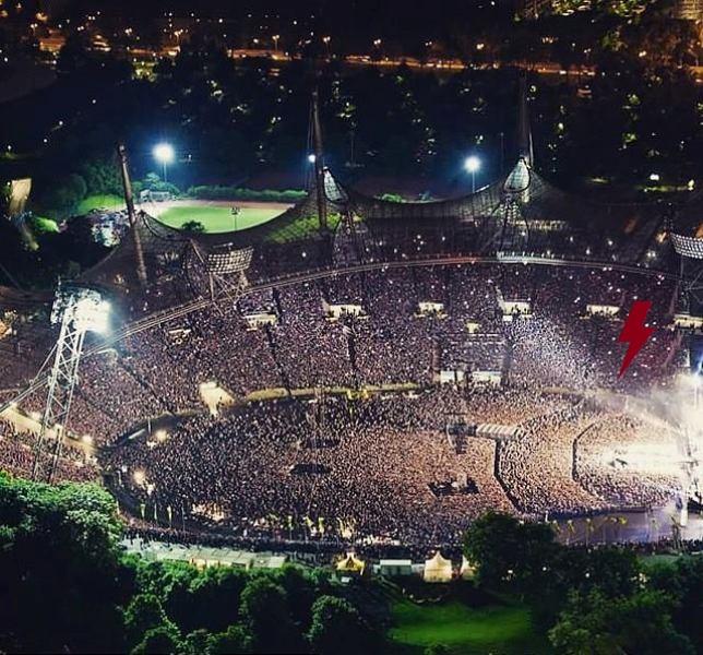 2015 / 05 / 21 - GER, Munchen, Olympiastadion 181