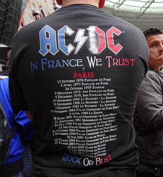 2015 / 05 / 26 - FRA, Paris, Stade de France 187
