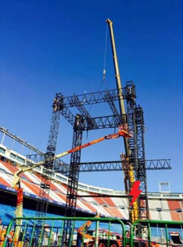 2015 / 05 / 29 - SPA, Barcelona, Estadio Olímpic Lluís Companys 190