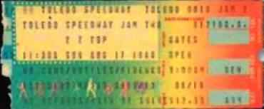 1980 / 08 / 17 - USA, Toledo, Speedway 191