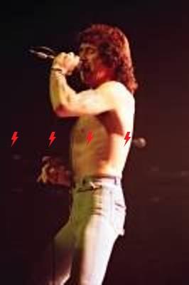 1978 / 11 / 08 - UK, Coventry, Theatre 220