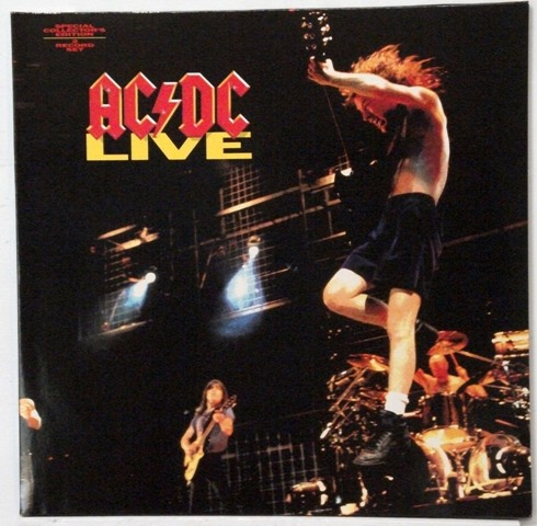 1992 - Live / live special collector's edition 226
