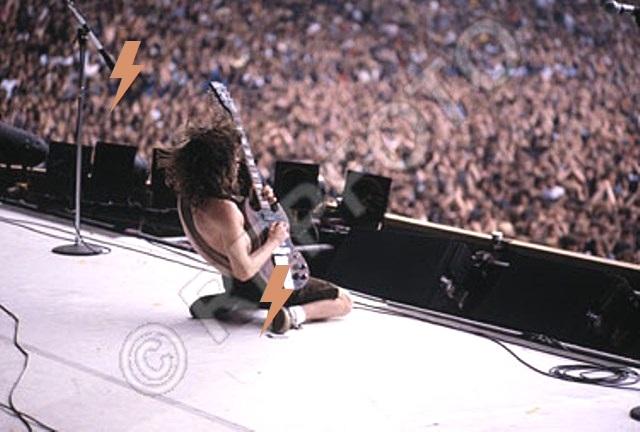 1979 / 08 / 18 - UK, London, The empire stadium wembley 2410
