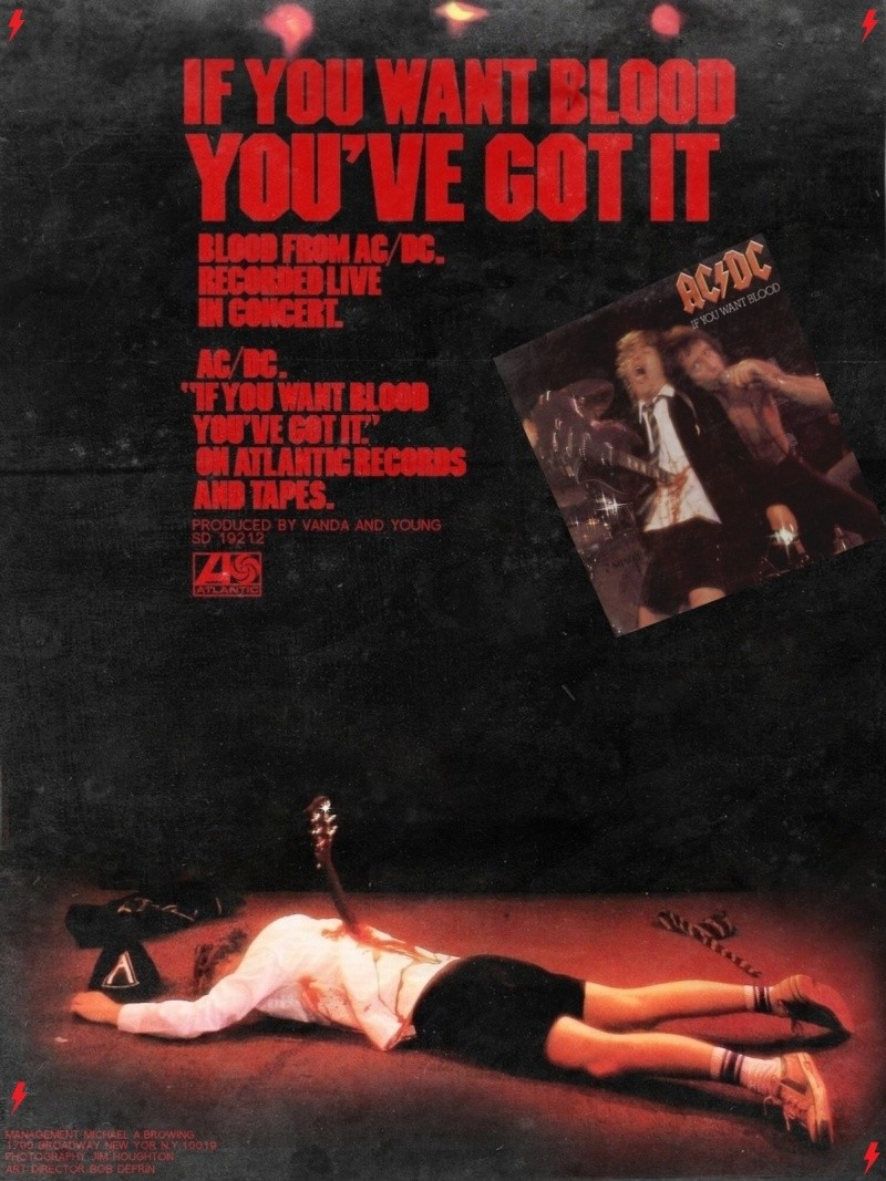 1978 - If you want blood 244
