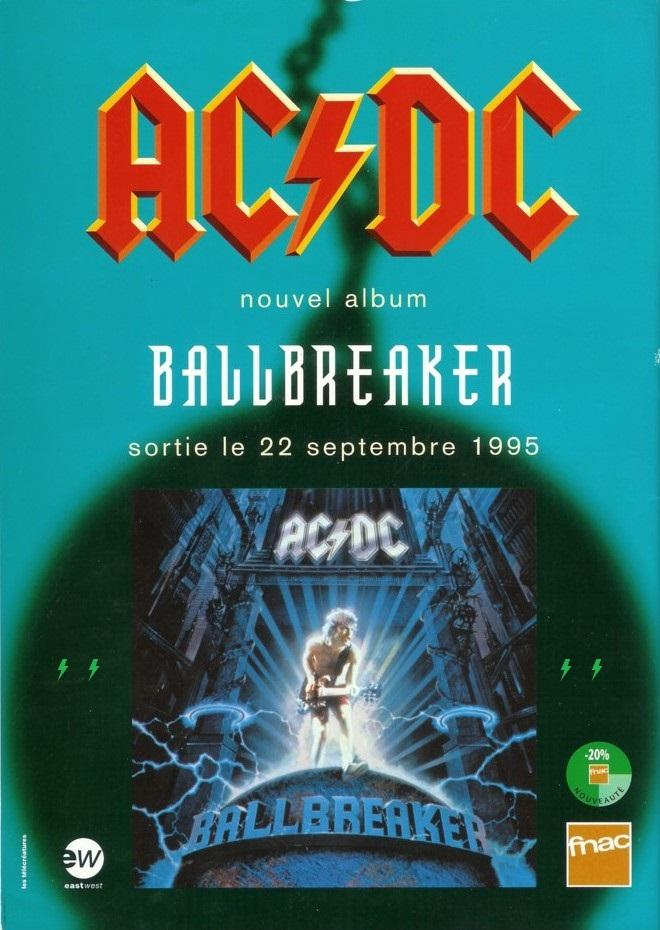 1995 - Ballbreaker 251