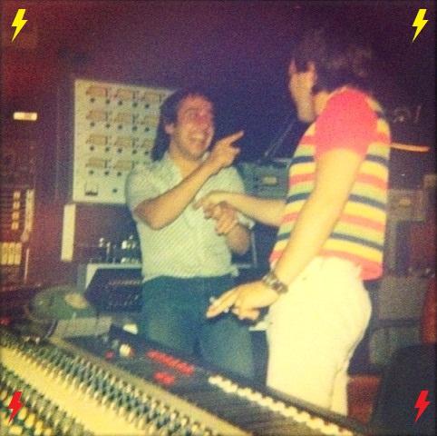 1974 / 11 / ?? - AUS, Sydney, Albert studios 261