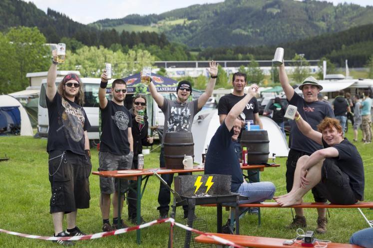 2015 / 05 / 14 - AUT, Zeltweg, Red bull race track 264