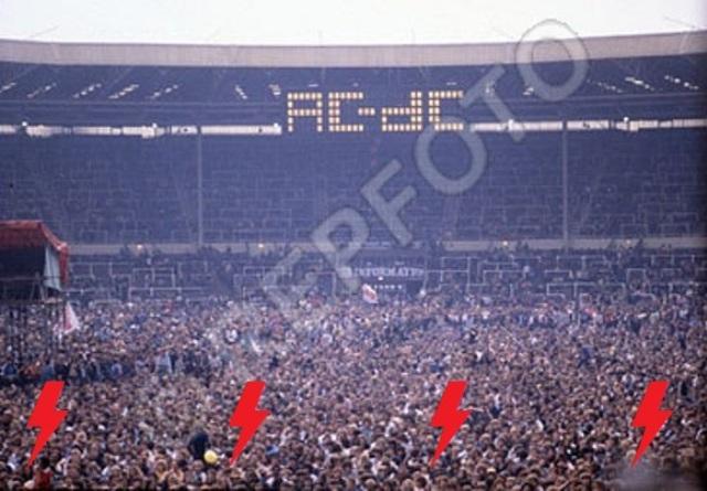 1979 / 08 / 18 - UK, London, The empire stadium wembley 268