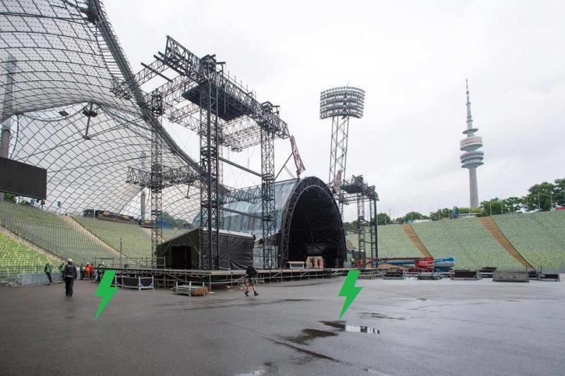 2015 / 05 / 19 - GER, Munchen, Olympiastadion 270