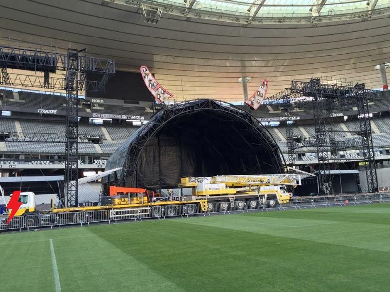 2015 / 05 / 23 - FRA, Paris, Stade de France 271