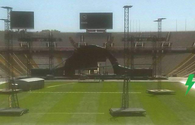 2015 / 05 / 29 - SPA, Barcelona, Estadio Olímpic Lluís Companys 283