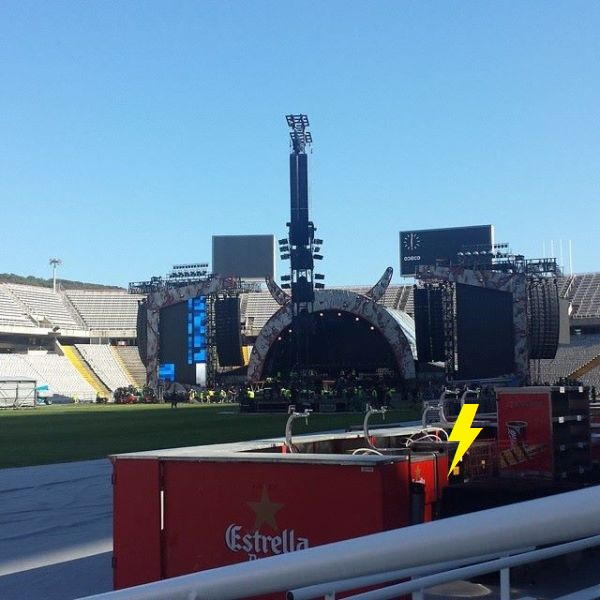 2015 / 05 / 29 - SPA, Barcelona, Estadio Olímpic Lluís Companys 284