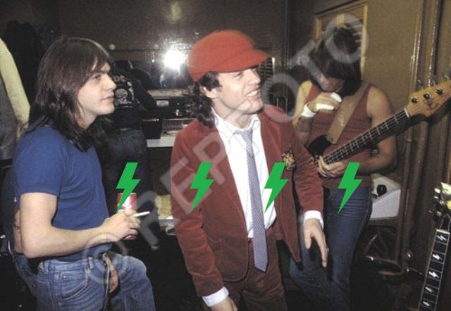 1982 / 10 / 15 - UK, London, Hammersmith Odeon 287