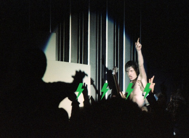 1982 / 10 / 15 - UK, London, Hammersmith Odeon 288
