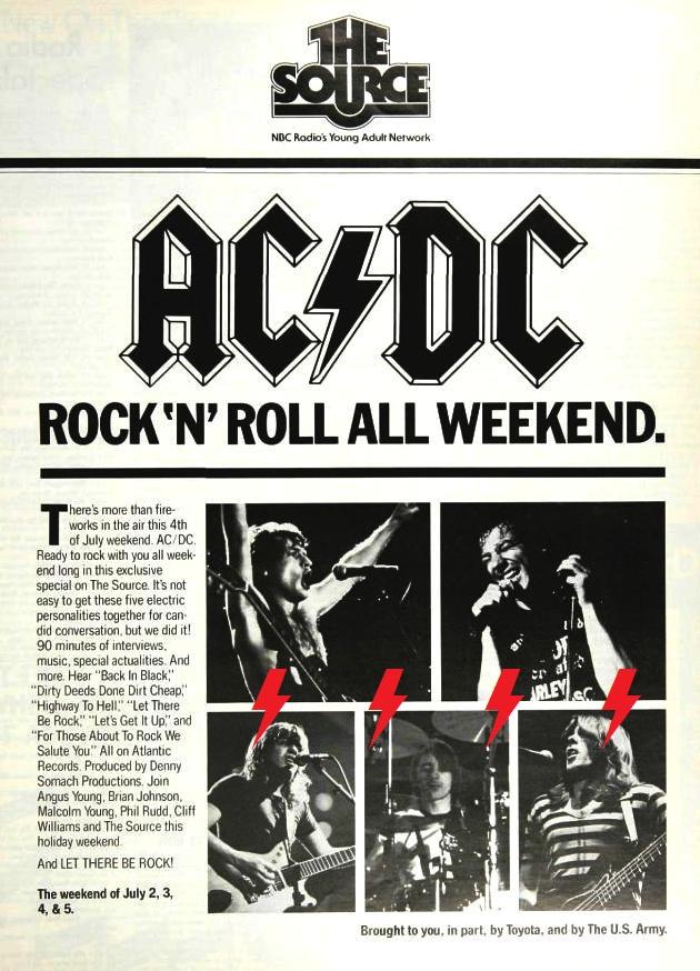 1982 - Rock 'n' roll all weekend 2lnzf310