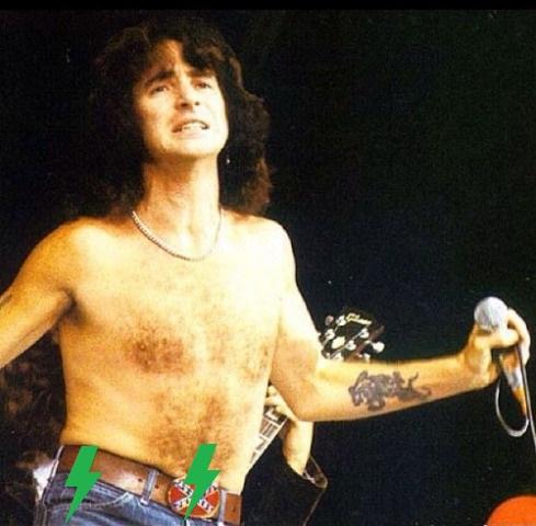 1979 / 08 / 18 - UK, London, The empire stadium wembley 3010