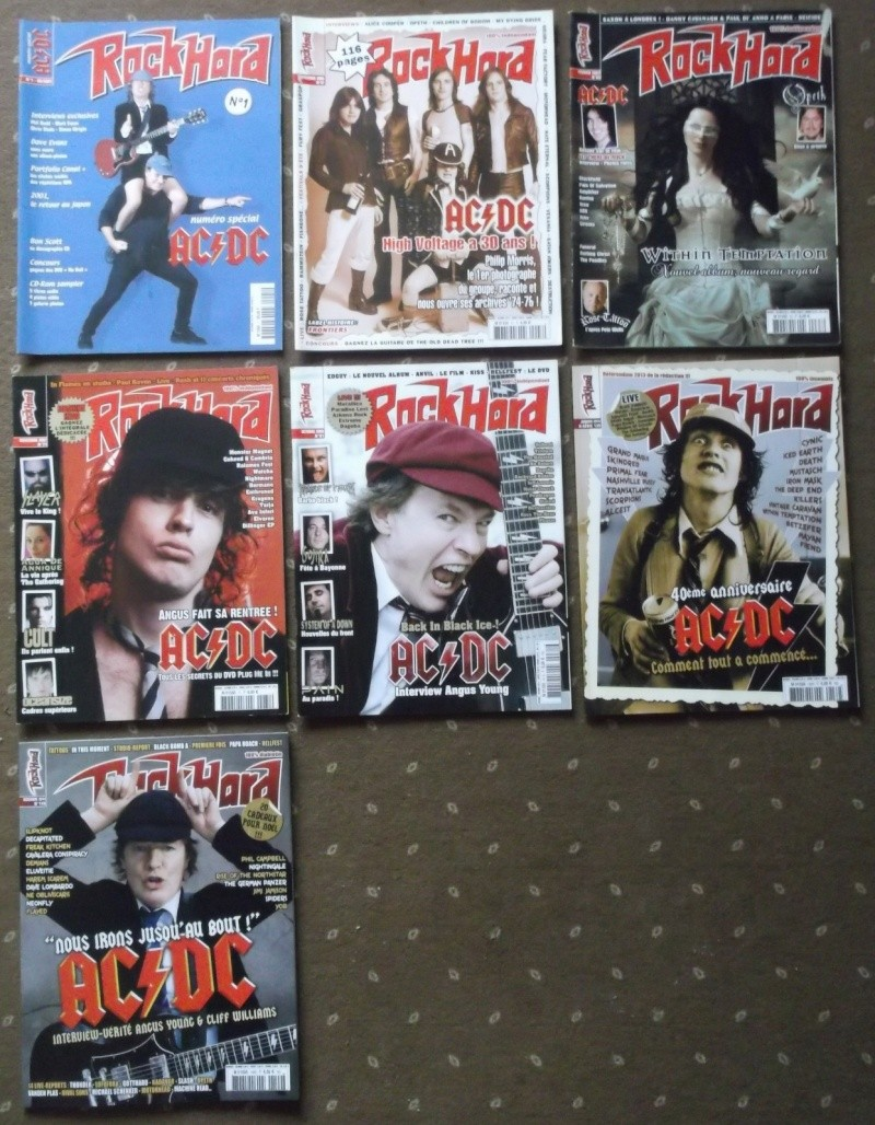 My personal books 316nhc10