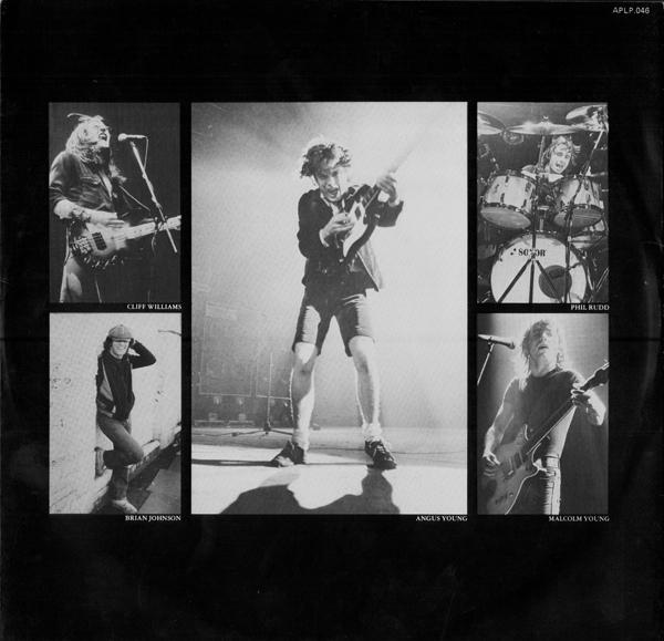 1980 - Back in black 324