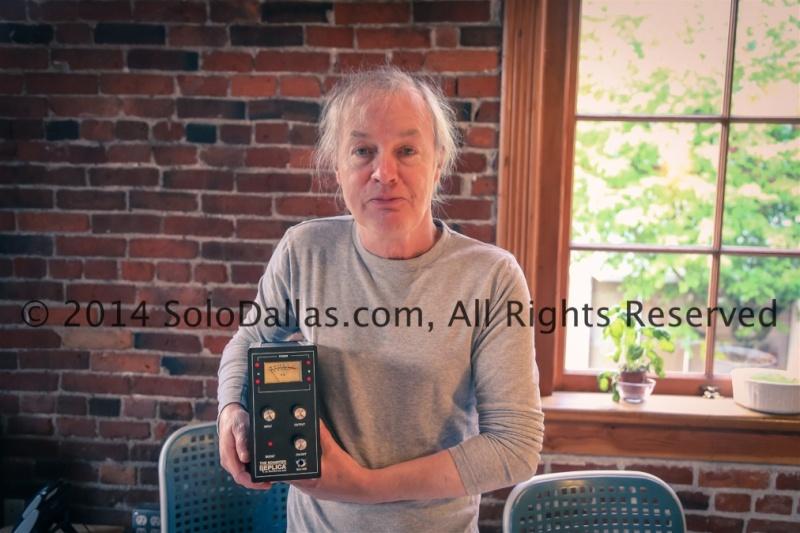 1977 - Sounds - Ken Schaffer replica 333