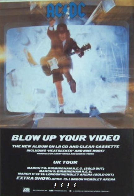 1988 - Blow up your video 342