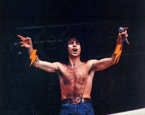 1979 / 08 / 18 - UK, London, The empire stadium wembley 3510