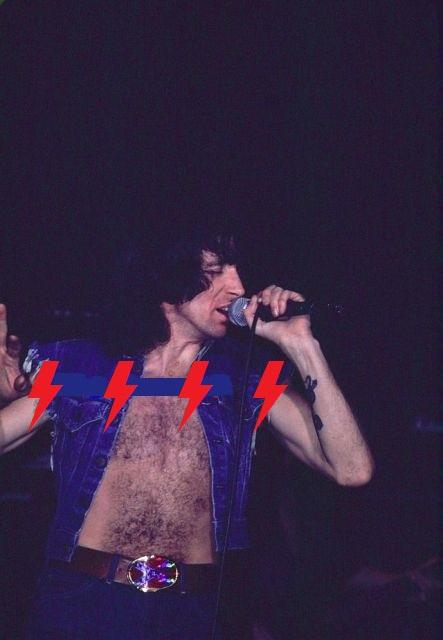 1979 / 06 / 15 - USA, Philadelphia, Tower theatre 361