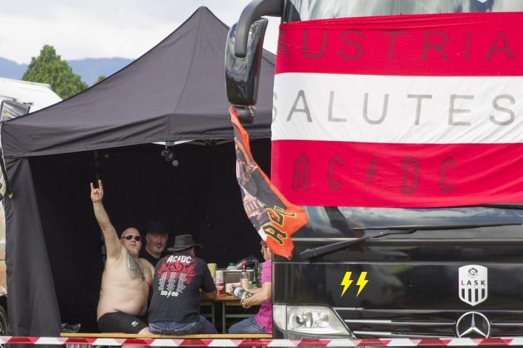 2015 / 05 / 14 - AUT, Zeltweg, Red bull race track 362