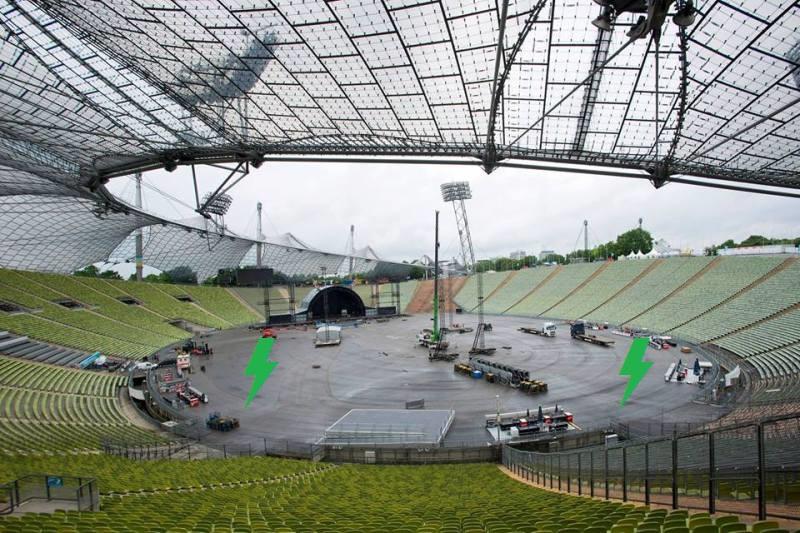 2015 / 05 / 19 - GER, Munchen, Olympiastadion 366